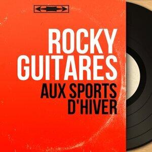 Rocky Guitares 歌手頭像
