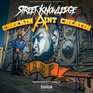 Street Knowledge 歌手頭像