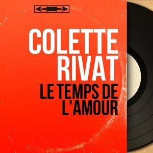 Colette Rivat アーティスト写真