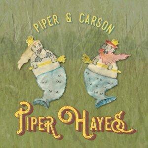 Piper Hayes 歌手頭像
