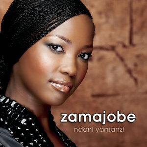 Zamajobe 歌手頭像