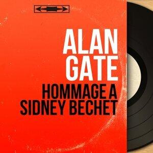 Alan Gate