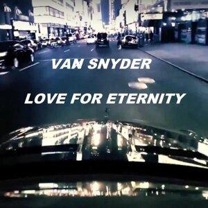 Van Snyder 歌手頭像