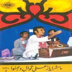 Ayaz Ali Qawwal 歌手頭像