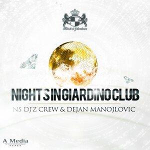 Ns Dj'z Crew & Dejan Manojlovic 歌手頭像