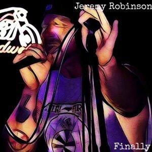 Jeremy Robinson 歌手頭像
