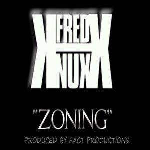 Fred Knuxx