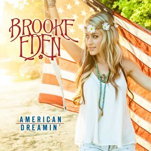 Brooke Eden 歌手頭像