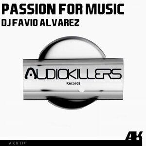Dj Favio Alvarez 歌手頭像