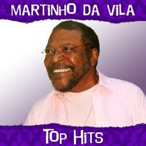 Martinho Da Vila 歌手頭像