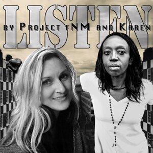Project fNM 歌手頭像