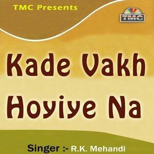 R. K. Mehandi 歌手頭像