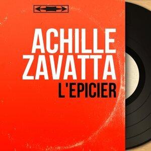 Achille Zavatta アーティスト写真