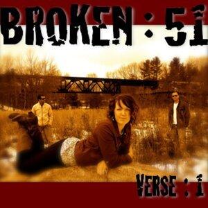 Broken : 51 歌手頭像