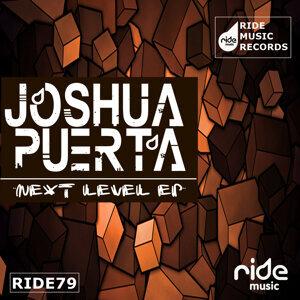 Joshua Puerta 歌手頭像