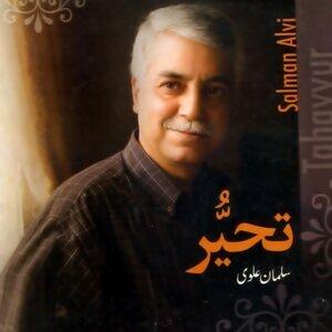 Salman Alvi 歌手頭像