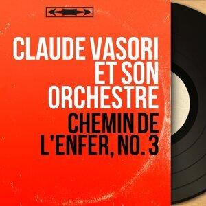 Claude Vasori et son orchestre アーティスト写真