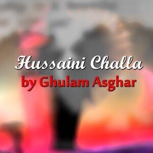 Ghulam Asghar 歌手頭像