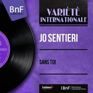 Jo Sentieri 歌手頭像