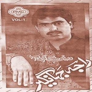 Raja Jahangir 歌手頭像