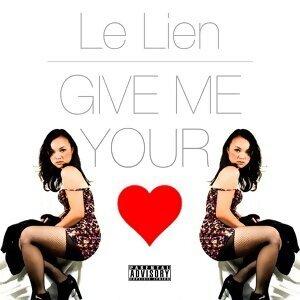 Le Lien 歌手頭像