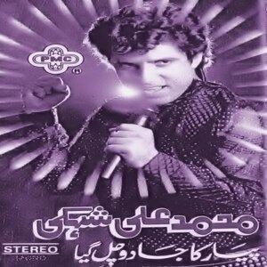 Muhammad Ali Shehki 歌手頭像