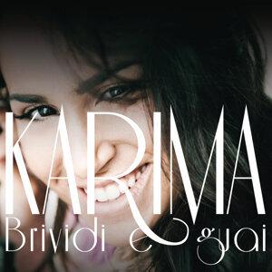 Karima 歌手頭像