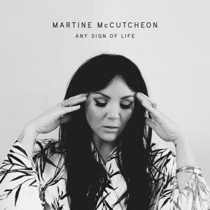 Martine McCutcheon 歌手頭像