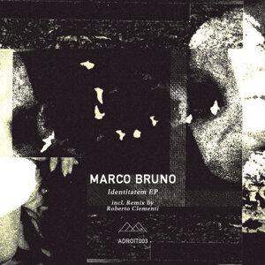 Marco Bruno アーティスト写真
