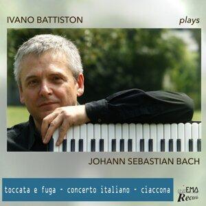 Ivano Battiston 歌手頭像