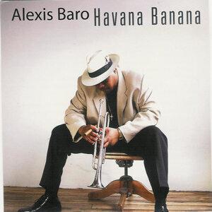 Alexis Baro 歌手頭像
