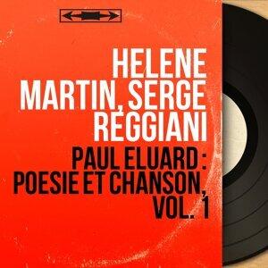 Hélène Martin, Serge Reggiani 歌手頭像