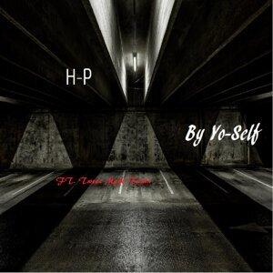 H-P 歌手頭像