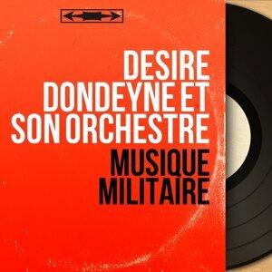Désiré Dondeyne et son orchestre 歌手頭像