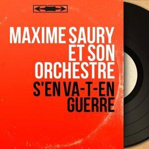 Maxime Saury et son orchestre 歌手頭像