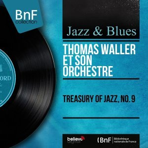 Thomas Waller et son orchestre アーティスト写真