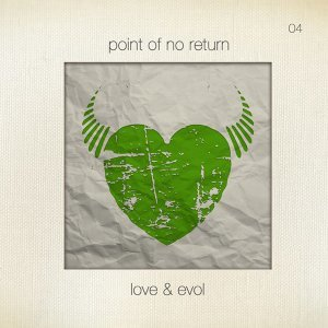 Point of No Return 歌手頭像