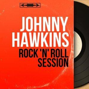 Johnny Hawkins アーティスト写真