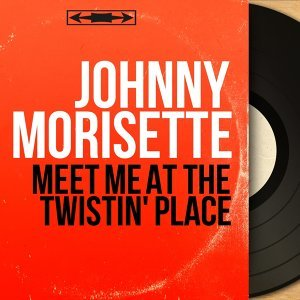 Johnny Morisette 歌手頭像