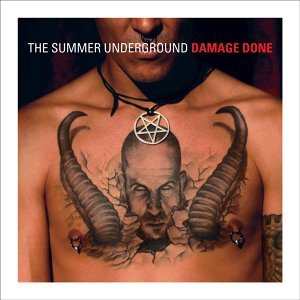 The Summer Underground アーティスト写真