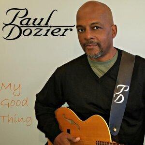 Paul Dozier 歌手頭像