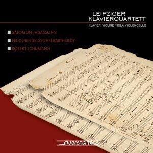Leipziger Klavierquartett 歌手頭像