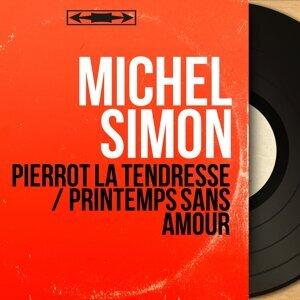 Michel Simon 歌手頭像