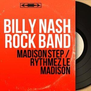 Billy Nash Rock Band アーティスト写真