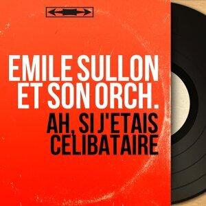 Émile Sullon et son orch. 歌手頭像