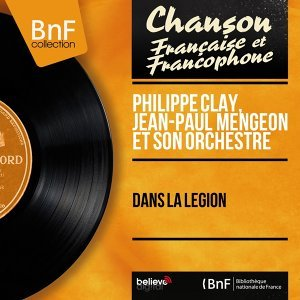 Philippe Clay, Jean-Paul Mengeon et son orchestre 歌手頭像