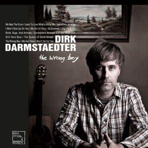 Dirk Darmstaedter 歌手頭像