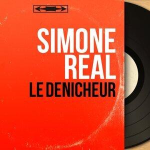 Simone Real アーティスト写真