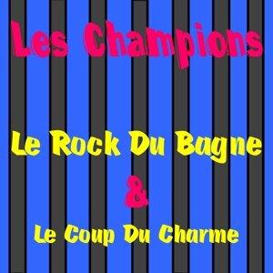 Les Champions 歌手頭像