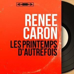 Renée Caron アーティスト写真